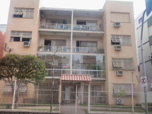 Yemanja - Apto 2 Dorm, Centro Histórico, Porto Alegre (48784)
