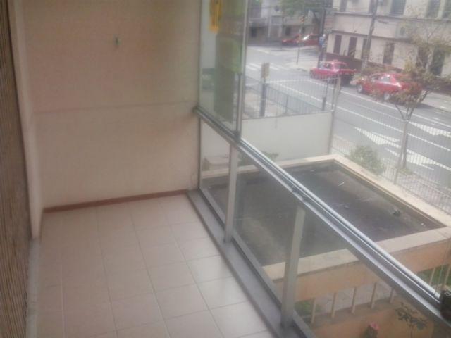 Yemanja - Apto 2 Dorm, Centro Histórico, Porto Alegre (48784) - Foto 3