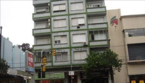 Aide - Apto 3 Dorm, Rio Branco, Porto Alegre (48859)