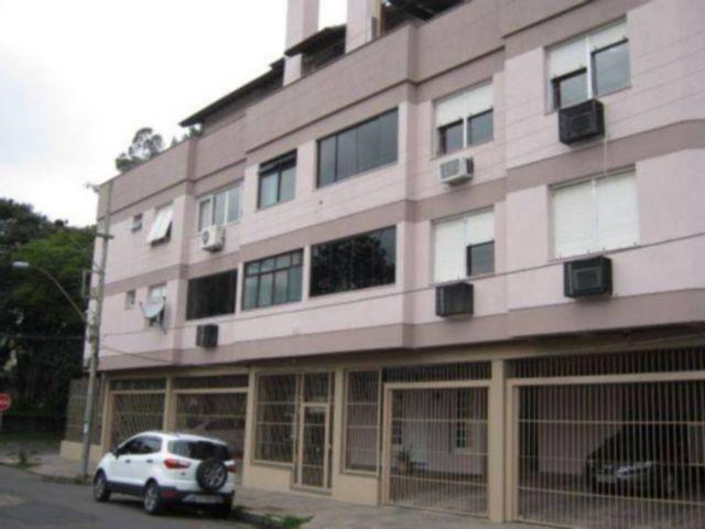 Cobertura 2 Dorm, Passo da Areia, Porto Alegre (48881)