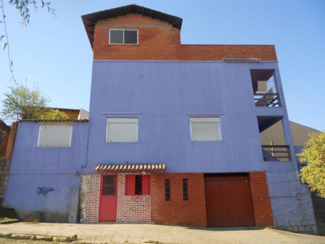 Apto 5 Dorm, Partenon, Porto Alegre (48907)