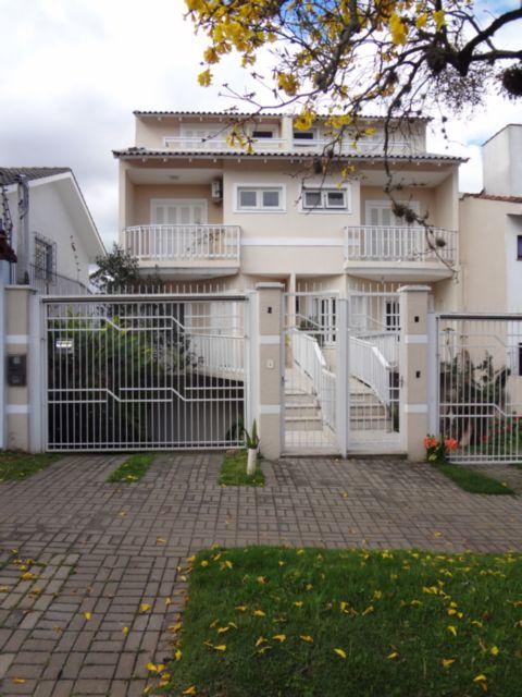Casa 4 Dorm, São Sebastião, Porto Alegre (49009) - Foto 2