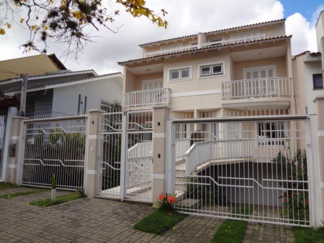 Casa 4 Dorm, São Sebastião, Porto Alegre (49009) - Foto 3