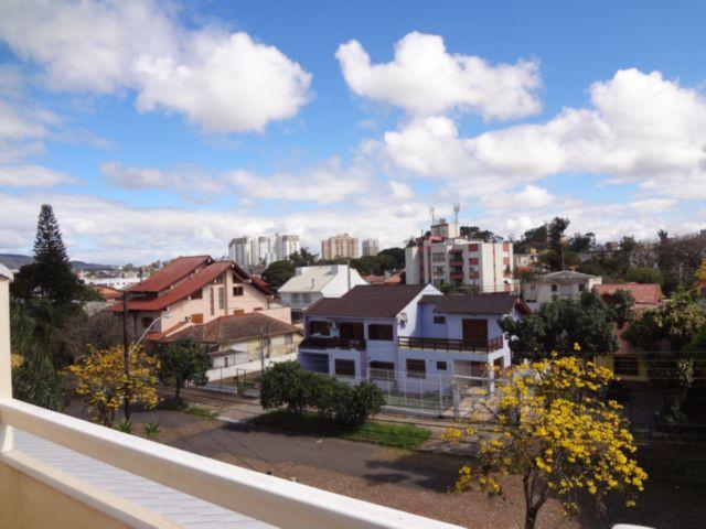 Casa 4 Dorm, São Sebastião, Porto Alegre (49009) - Foto 17