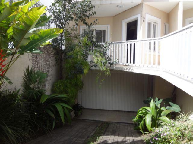 Casa 4 Dorm, São Sebastião, Porto Alegre (49009) - Foto 18
