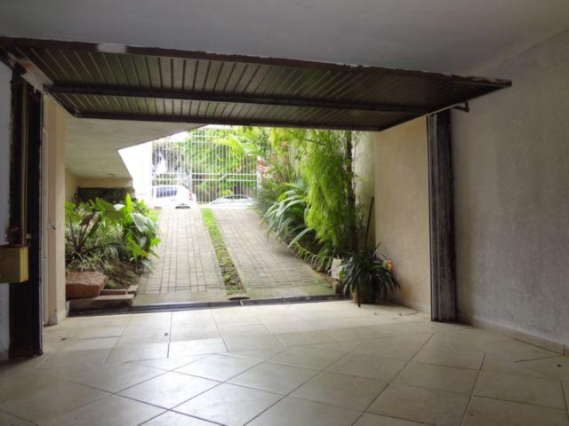 Casa 4 Dorm, São Sebastião, Porto Alegre (49009) - Foto 19