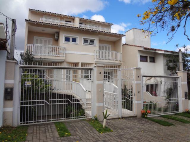Casa 4 Dorm, São Sebastião, Porto Alegre (49009)