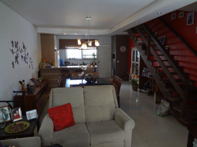 Casa 4 Dorm, São Sebastião, Porto Alegre (49009) - Foto 5