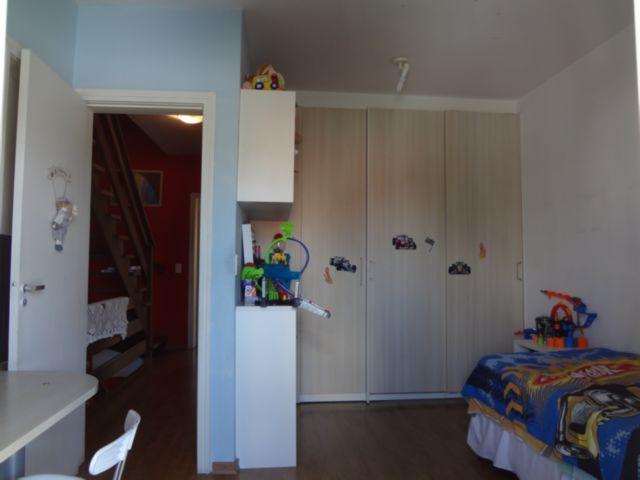 Casa 4 Dorm, São Sebastião, Porto Alegre (49009) - Foto 7