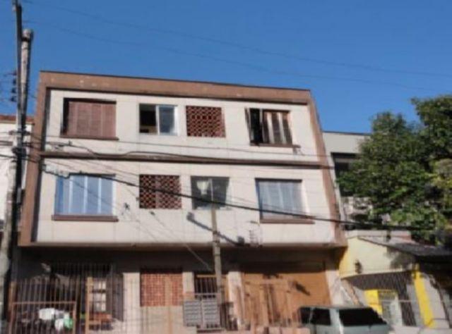 Apto 1 Dorm, Jardim São Pedro, Porto Alegre (49071)
