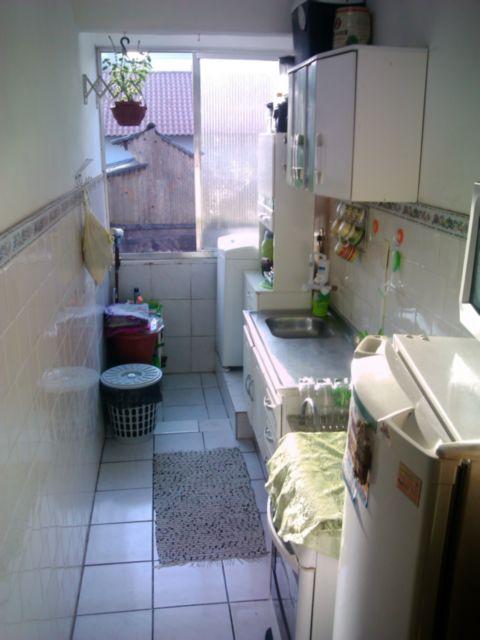 Apto 1 Dorm, Jardim São Pedro, Porto Alegre (49071) - Foto 6
