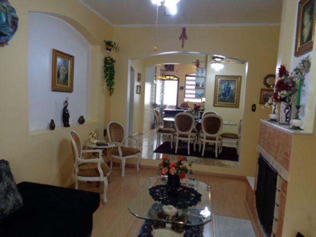 Casa 5 Dorm, Sarandi, Porto Alegre (49099) - Foto 8
