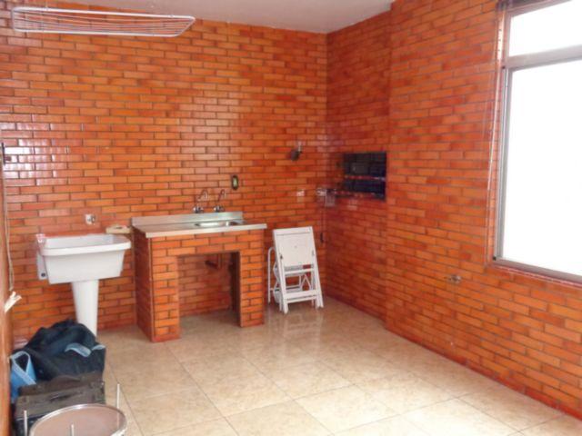 Casa 5 Dorm, Sarandi, Porto Alegre (49099) - Foto 26