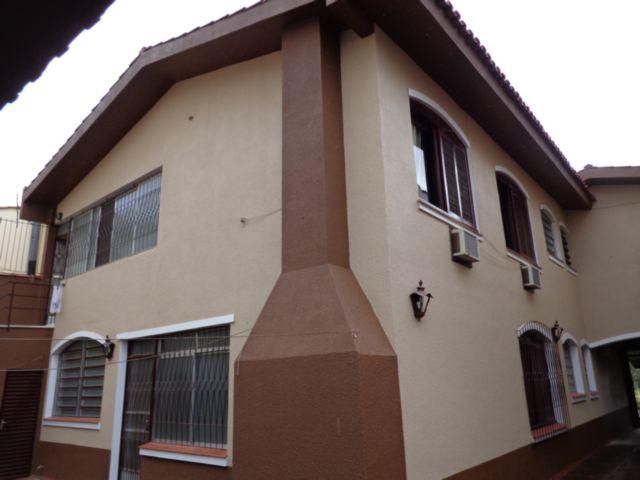 Casa 5 Dorm, Sarandi, Porto Alegre (49099) - Foto 27