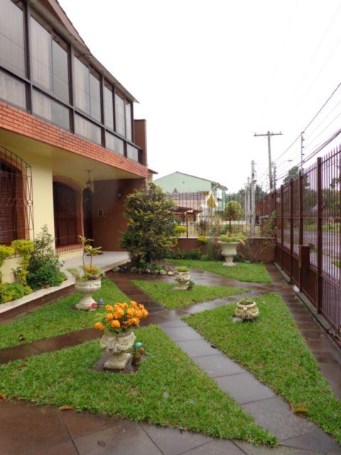 Casa 5 Dorm, Sarandi, Porto Alegre (49099) - Foto 29