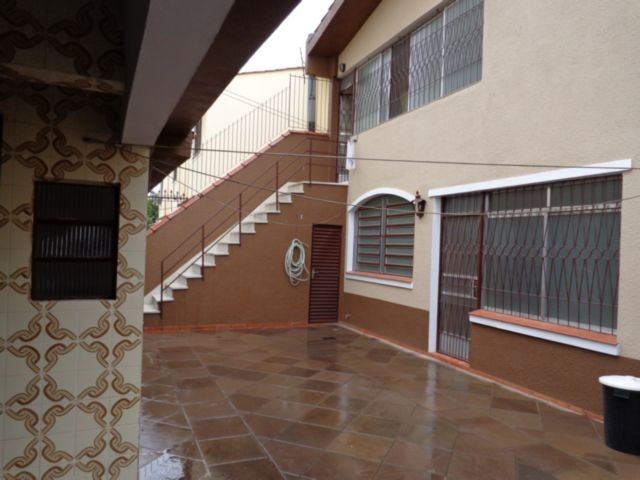 Casa 5 Dorm, Sarandi, Porto Alegre (49099) - Foto 30