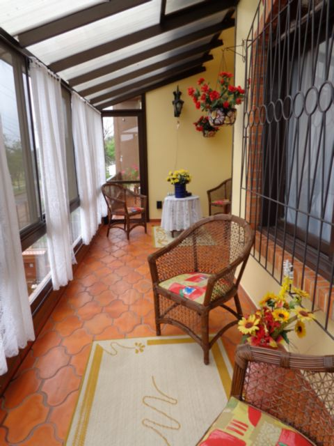 Casa 5 Dorm, Sarandi, Porto Alegre (49099) - Foto 5