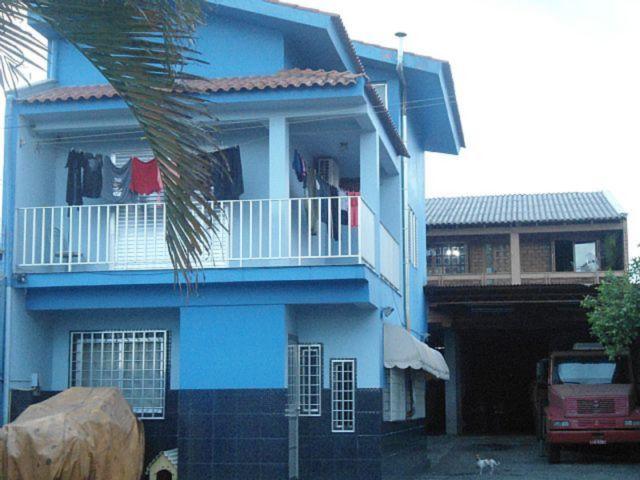 Loteamento Chacara Barreto - Casa 4 Dorm, Niterói, Canoas (49225)