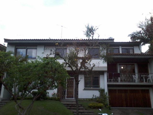 Casa 5 Dorm, Boa Vista, Porto Alegre (49397)