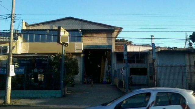 Sala 3 Dorm, São José, Porto Alegre (49402) - Foto 2