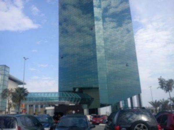 Cristal Tower - Sala, Cristal, Porto Alegre (49405)