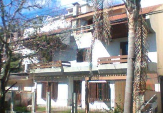 Casa 3 Dorm, Mont Serrat, Porto Alegre (49495)
