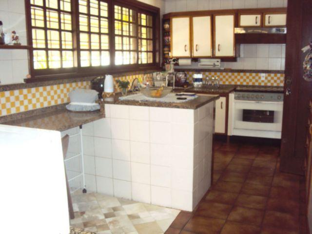 Casa 4 Dorm, Chácara das Pedras, Porto Alegre (49533) - Foto 16