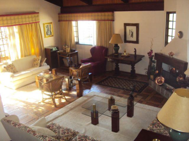 Casa 4 Dorm, Chácara das Pedras, Porto Alegre (49533) - Foto 2