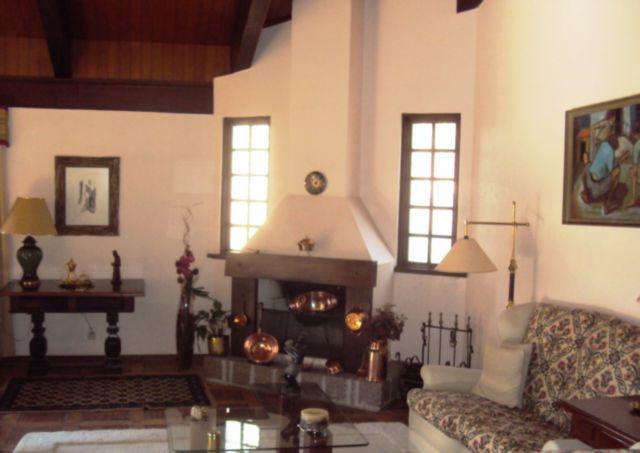 Ducati Imóveis - Casa 4 Dorm, Chácara das Pedras - Foto 3