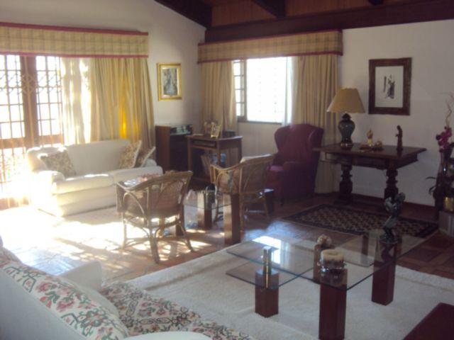 Casa 4 Dorm, Chácara das Pedras, Porto Alegre (49533) - Foto 4