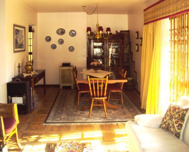 Casa 4 Dorm, Chácara das Pedras, Porto Alegre (49533) - Foto 5