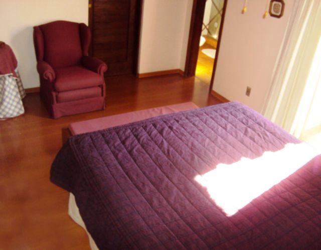 Ducati Imóveis - Casa 4 Dorm, Chácara das Pedras - Foto 7