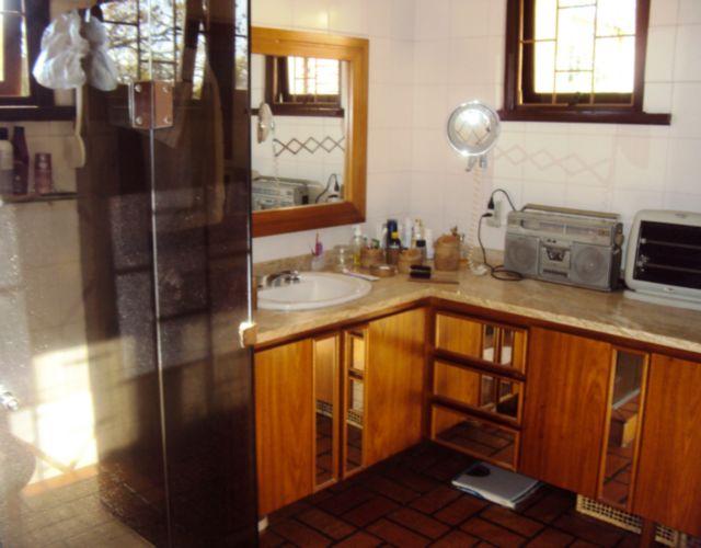 Ducati Imóveis - Casa 4 Dorm, Chácara das Pedras - Foto 8