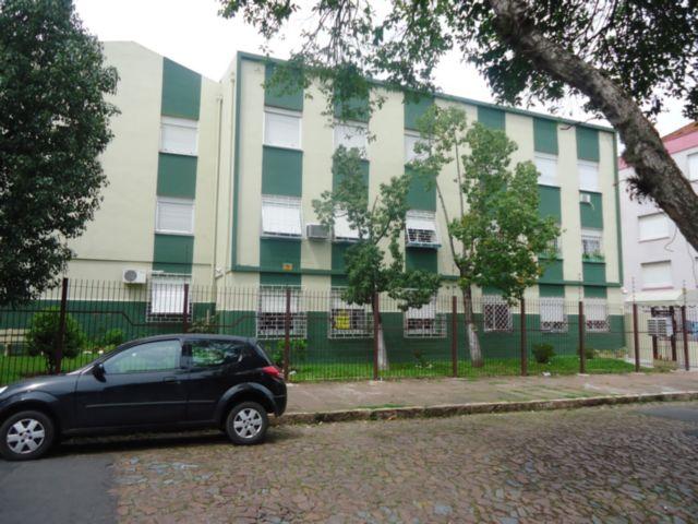 Maranhão - Apto 2 Dorm, São Sebastião, Porto Alegre (49597)