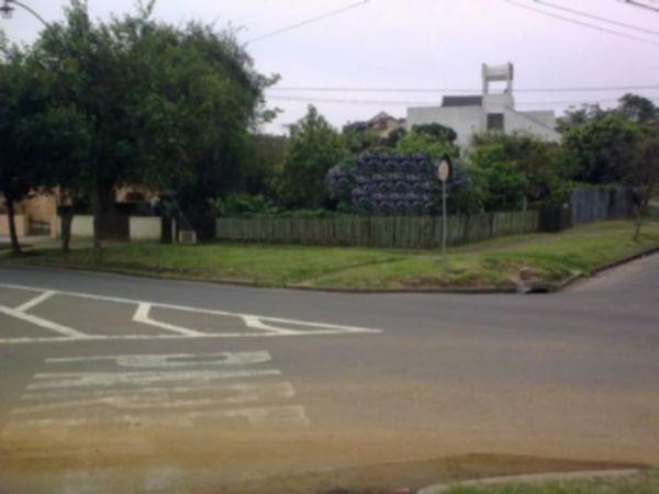 Terreno, Chácara das Pedras, Porto Alegre (49685)