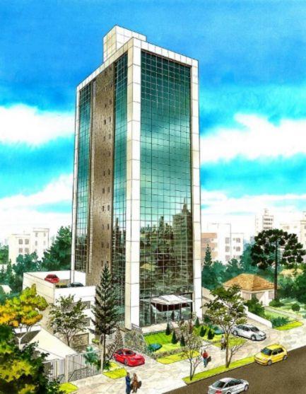 Premium Office Center - Sala, Petrópolis, Porto Alegre (49686)