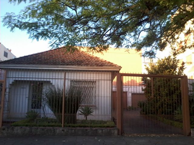 Casa 3 Dorm, Jardim Botânico, Porto Alegre (49724)