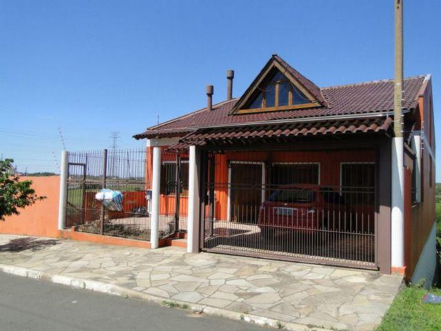 Verdes Campos - Casa 4 Dorm, Mário Quintana, Porto Alegre (49767)
