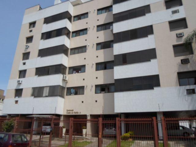Costa do Marfim - Apto 3 Dorm, Jardim Lindóia, Porto Alegre (49967)