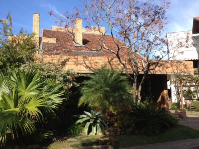 Condomínio Recanto - Casa 5 Dorm, Cristal (50057)