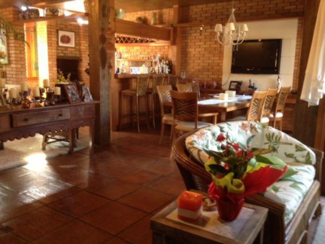 Condomínio Recanto - Casa 5 Dorm, Cristal (50057) - Foto 4