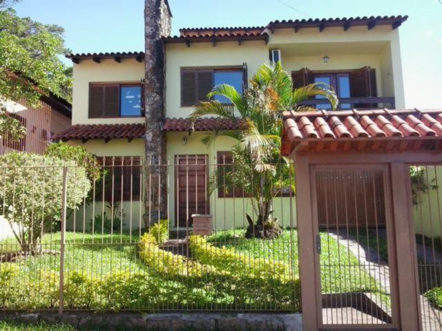 Casa 5 Dorm, Santa Tereza, Porto Alegre (50072)