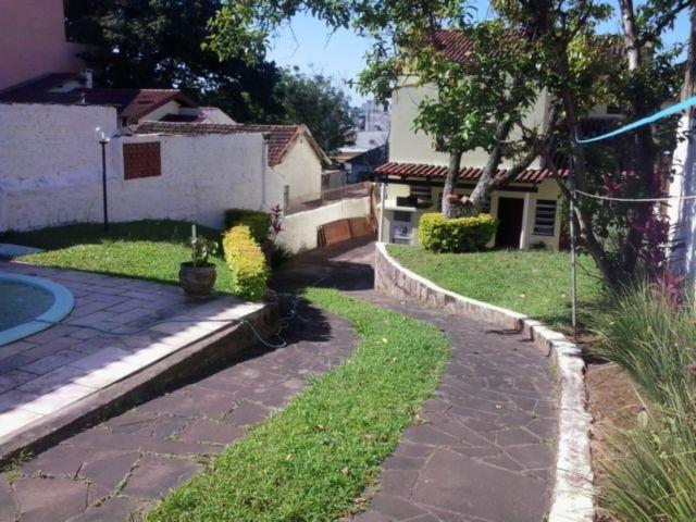 Casa 5 Dorm, Santa Tereza, Porto Alegre (50072) - Foto 19