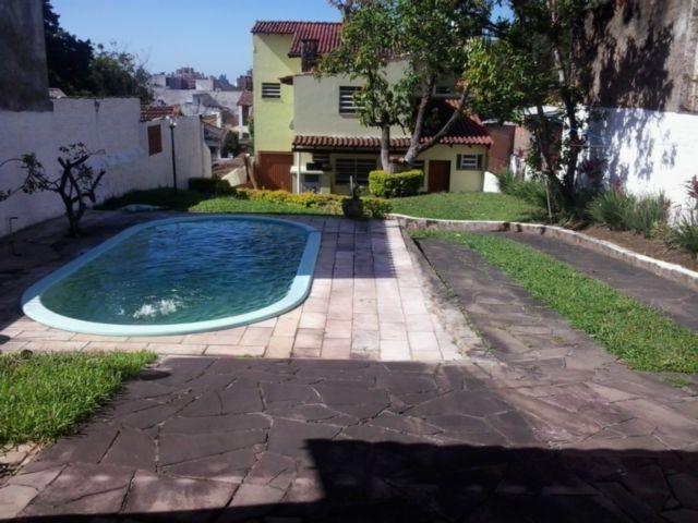 Casa 5 Dorm, Santa Tereza, Porto Alegre (50072) - Foto 20