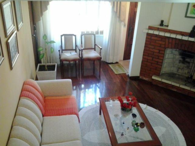 Casa 5 Dorm, Santa Tereza, Porto Alegre (50072) - Foto 3