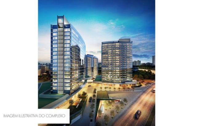 Trend Nova Carlos Gomes - Sala, Petrópolis, Porto Alegre (50148) - Foto 2