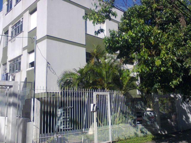 Edifício Pompéia - Apto 2 Dorm, Petrópolis, Porto Alegre (50150) - Foto 3