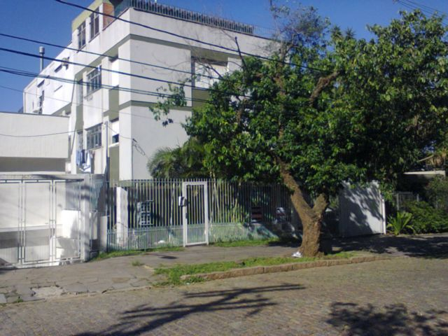 Edifício Pompéia - Apto 2 Dorm, Petrópolis, Porto Alegre (50150)