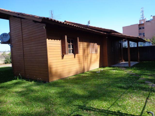 Casa 2 Dorm, Tamandaré, Esteio (50172)