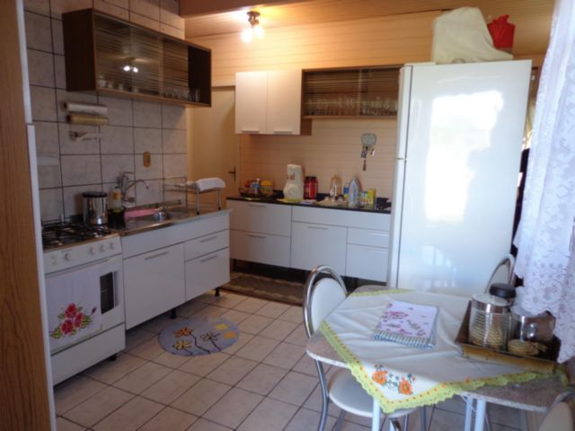 Casa 2 Dorm, Tamandaré, Esteio (50172) - Foto 13